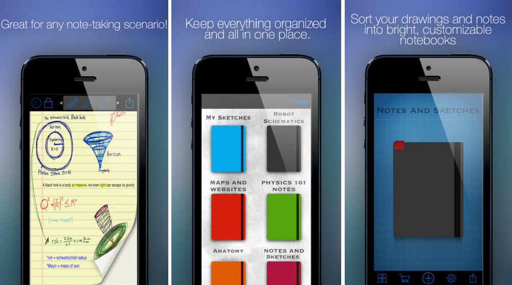 10 Must Have Iphone Apps For Designers Sitepoint