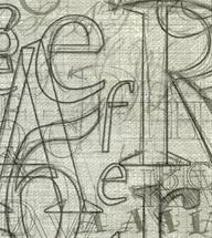 10 Remarkable Website Typography Designs