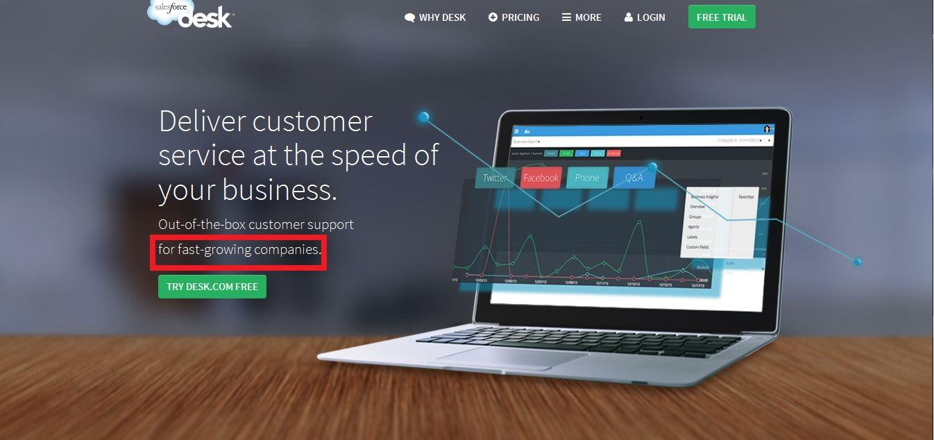 Desk.com 1