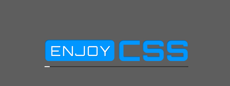Enjoy CSS