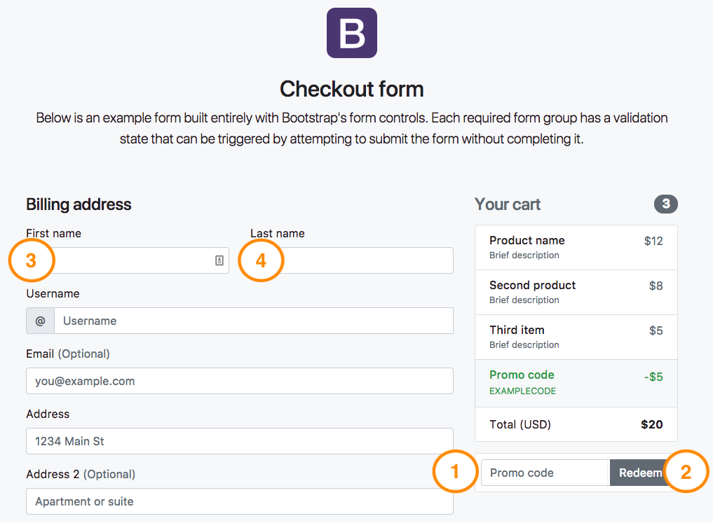 8 Tips for Improving Bootstrap Accessibility — SitePoint