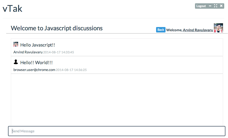 Building a Chat App with node-webkit, Firebase, and AngularJS