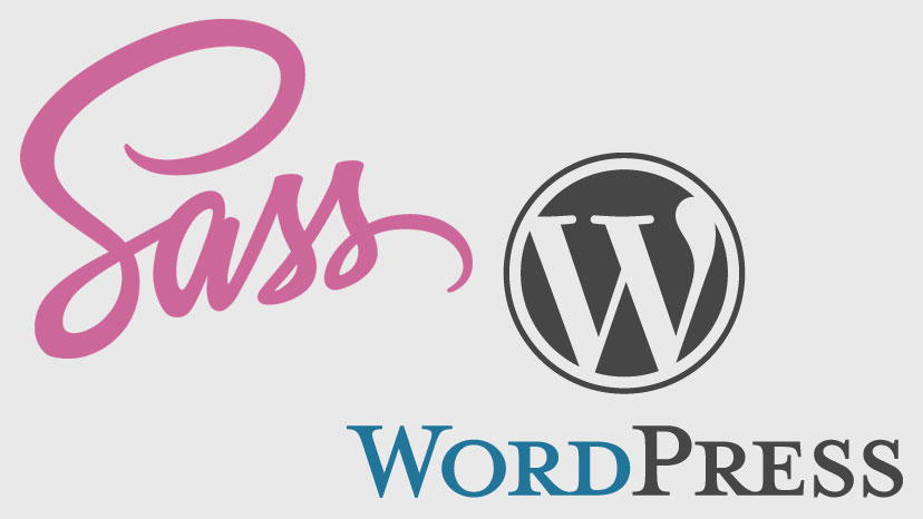 Sass for WordPress Developers
