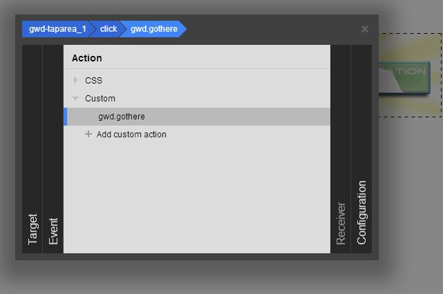 Custom Action