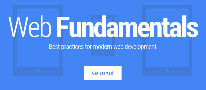 Web Fundamentals