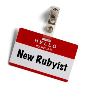 newrubyist