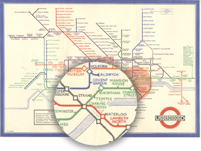 fighting spiders and the london underground map sitepoint