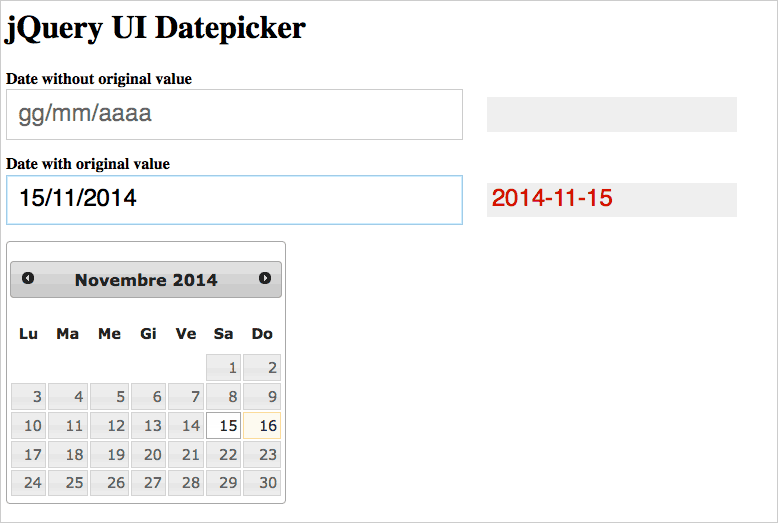 Finding a Date Picker Input Solution for Bootstrap — SitePoint