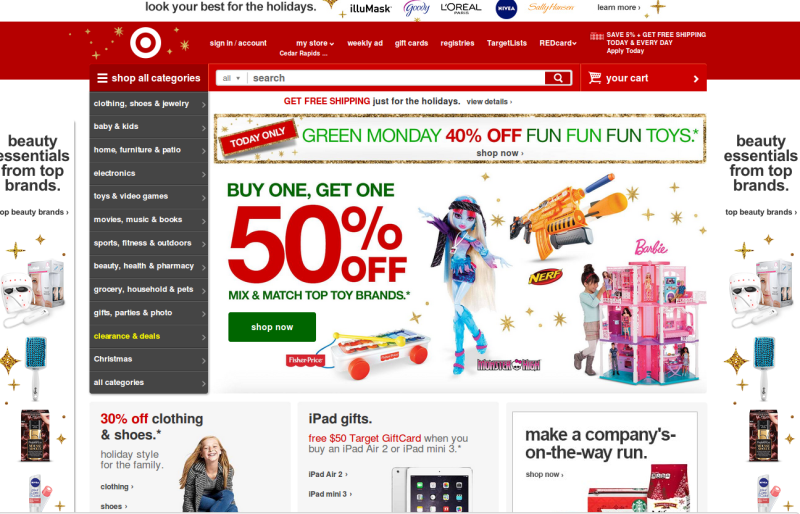 08 - Target - 2014 - Dec 8