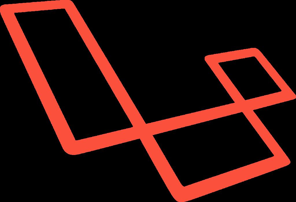 laravel-l-slant
