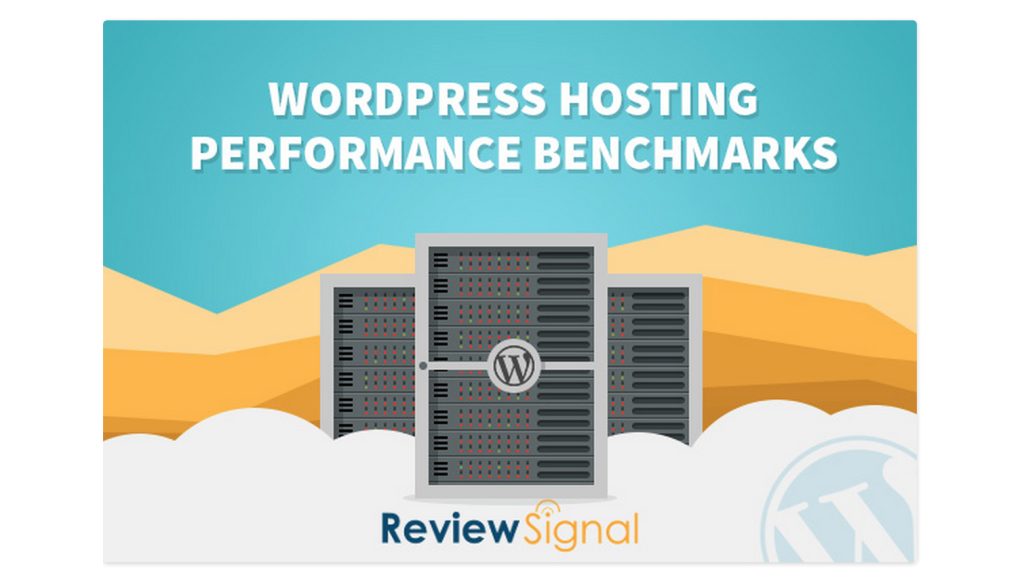Review Signal WordPress Hosting Report