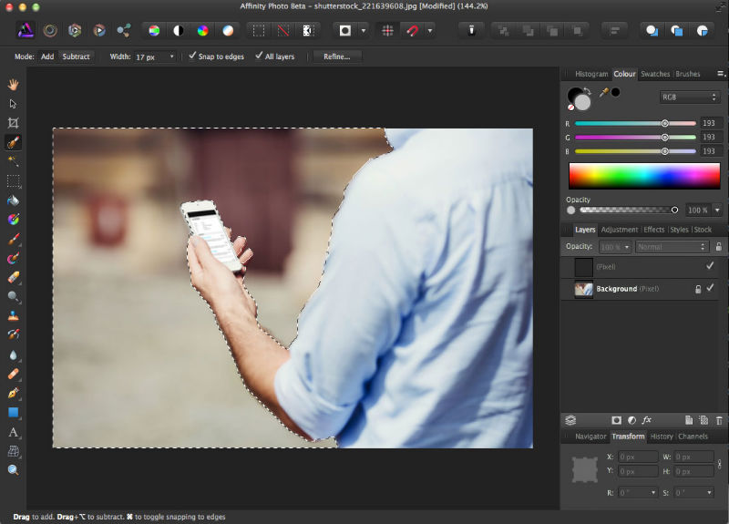 review affinity photo