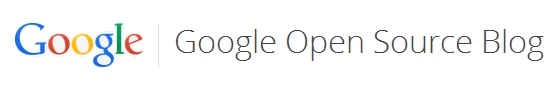Open Sans used on  Google Open Source blog