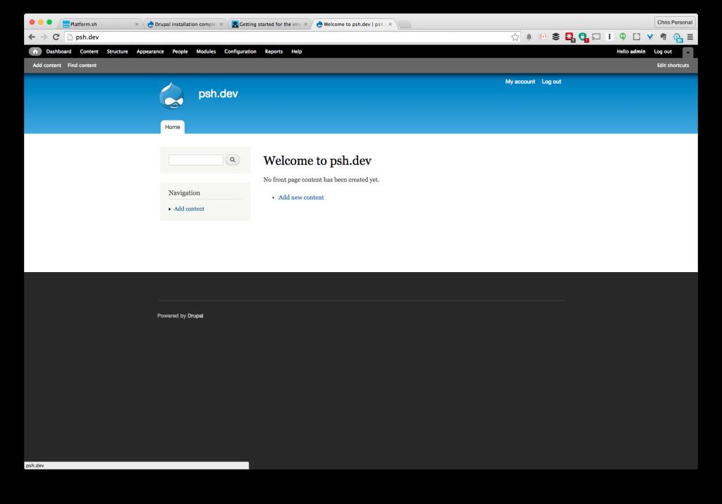how to build saas platform