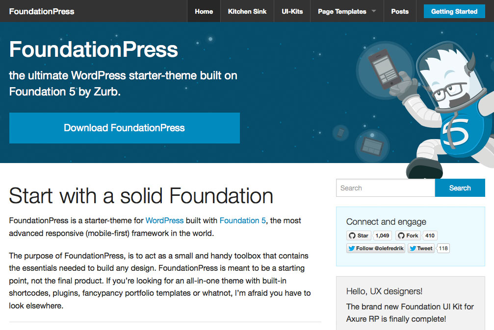 Foundation Press