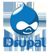logo_drupal