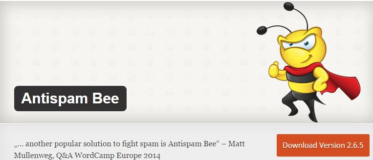 Antispam Bee