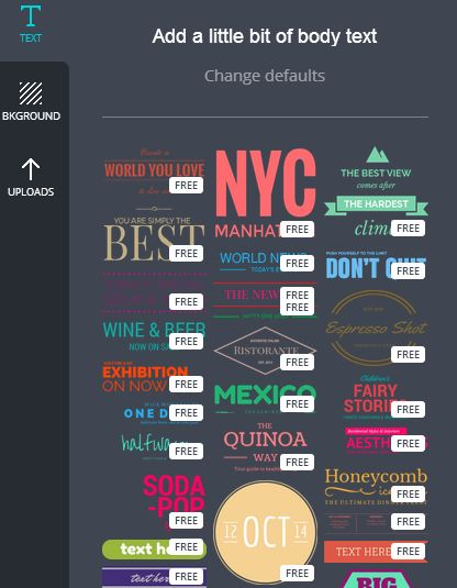 Canva Tutorial: Create a Slick Infographic in 15 Minutes — SitePoint