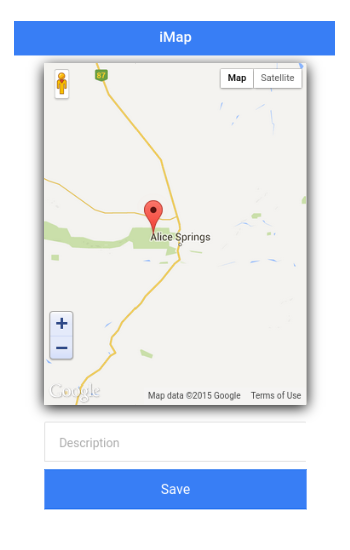 Creating a Location Sharing App Using the Ionic Framework — SitePoint