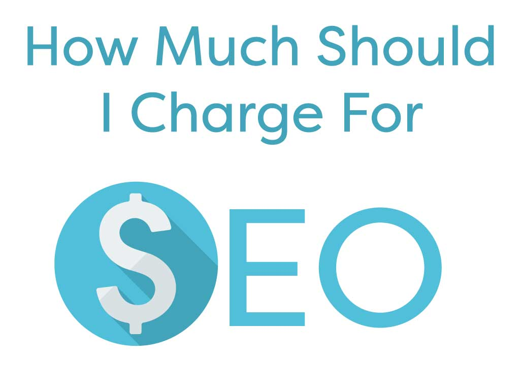 How Much Should I Charge for SEO Services? — SitePoint