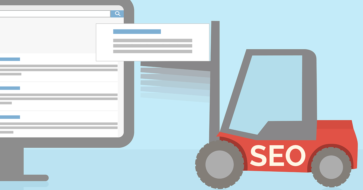 how to work inbound marketing and seo to increase page rank