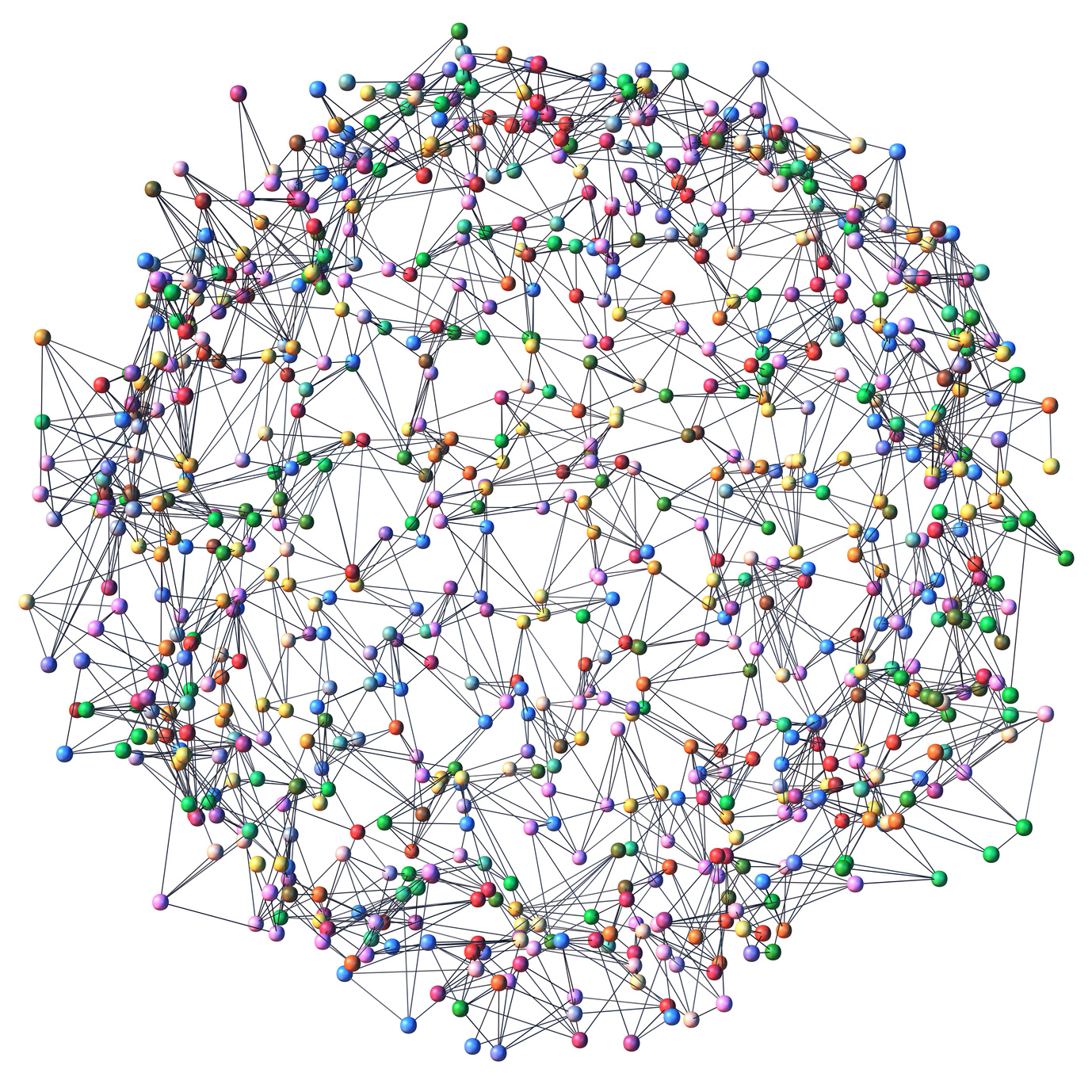 Graph algorithms in ruby sitepoint network 3d diagram ccuart Choice Image