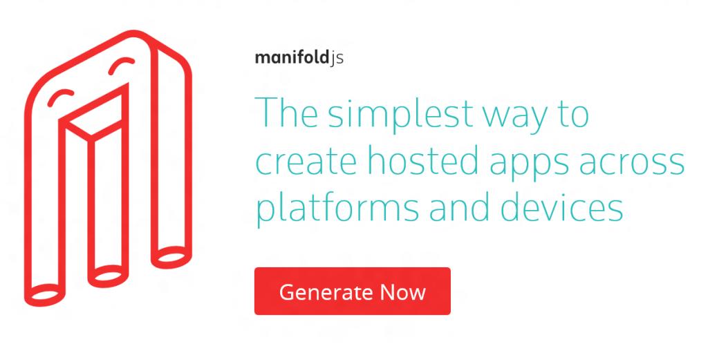 ManifoldJS logo