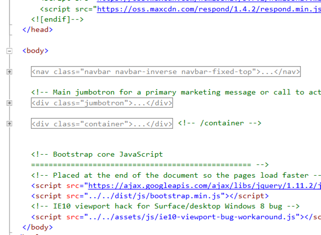 Visual Studio Community 2015: Setting Up a Site — SitePoint