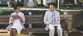 Forrest Gump: Dumb or simple?