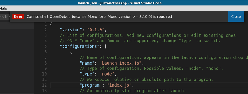 Getting Started With Microsoft Visual Studio Code on Linux