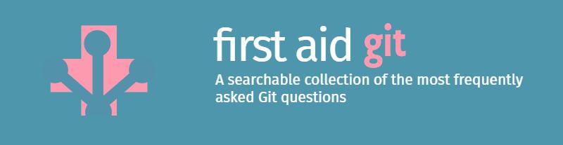 First Aid Git