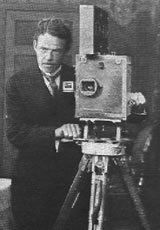 Early filmmaker