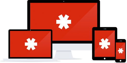 LastPass across devices