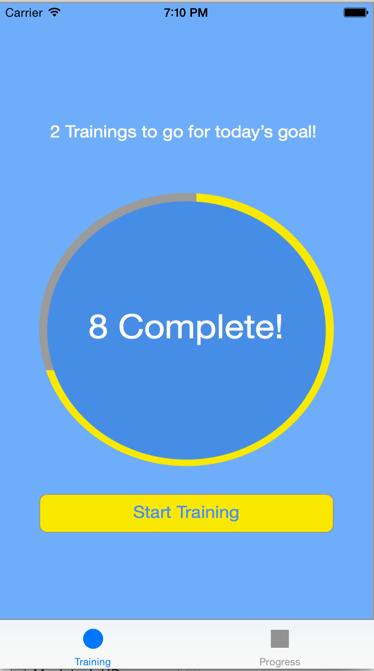 Extending an iOS App with WatchKit — SitePoint