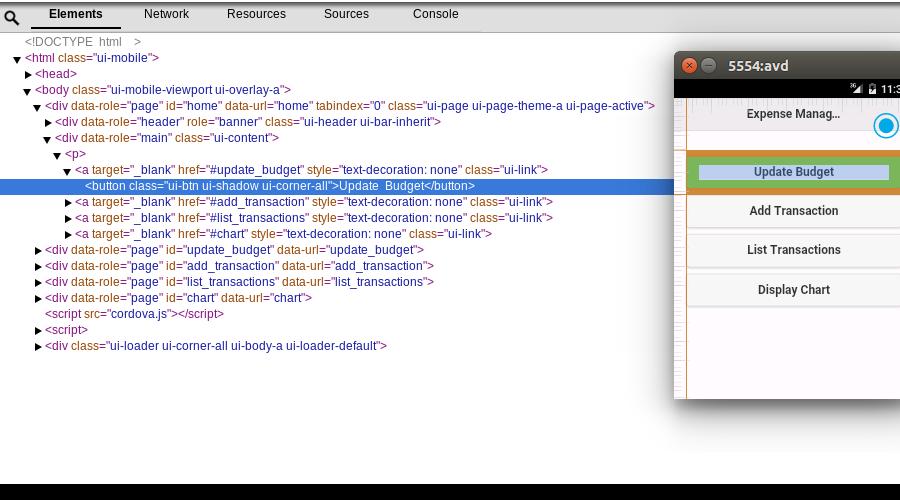 Debugging Cordova Apps with DebugGap — SitePoint