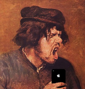 Mike Licht: Cell Phones & Blood Pressure, after Adriaen Brouwer  Mike Licht, NotionsCapital.com