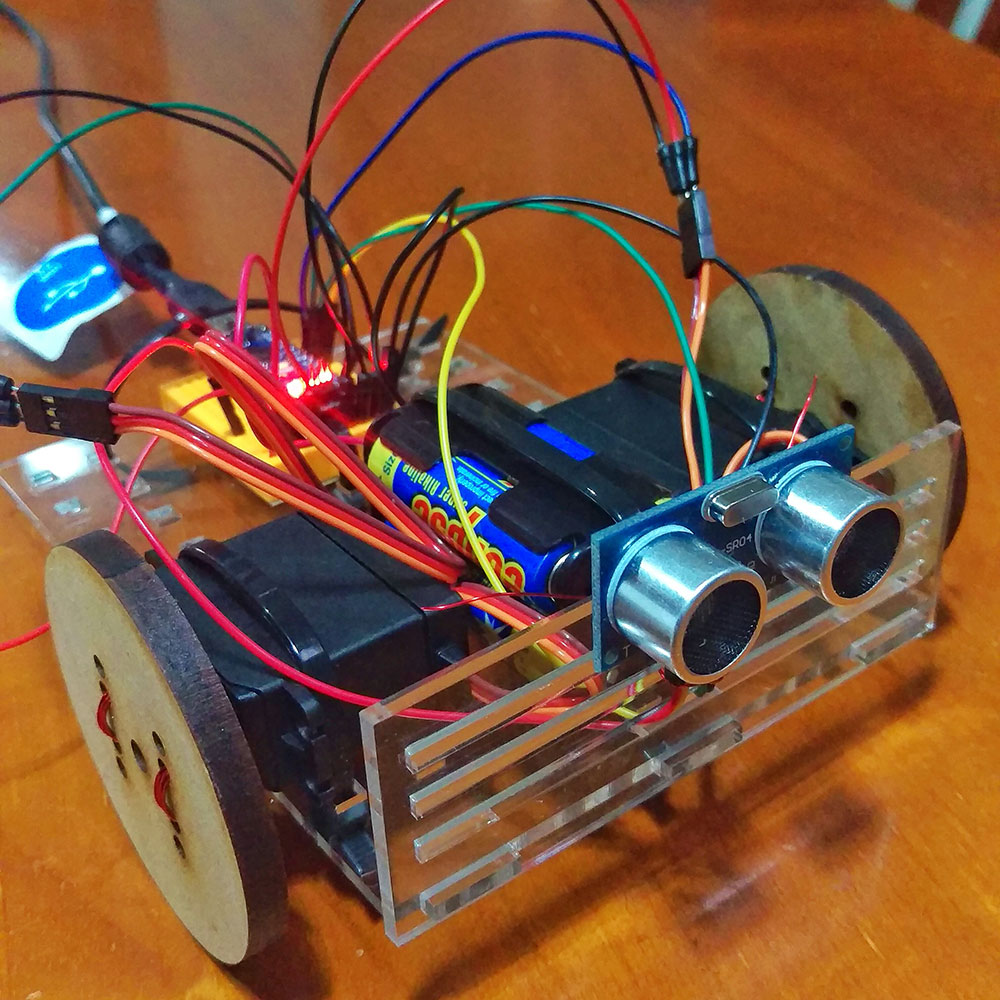 An Introduction to NodeBots — SitePoint