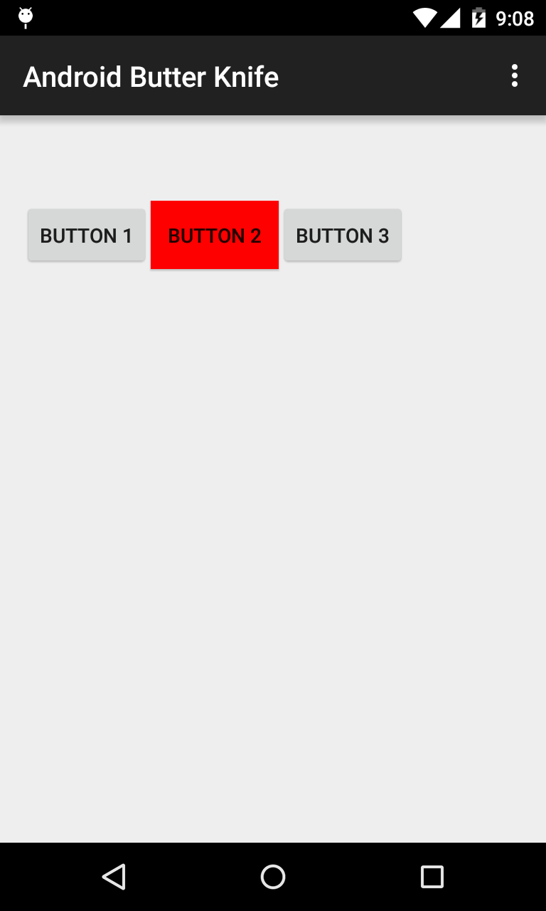 Tidy and Optimize Your Java Code with Android Butter Knife