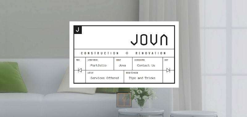 Website: Jova