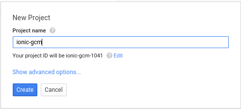 Push Notifications in Ionic Apps with Google Cloud Messaging — SitePoint