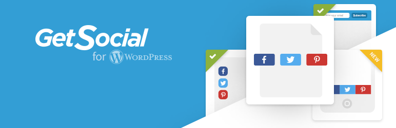 Social Sharing WordPress Plugins Optimized for Mobile