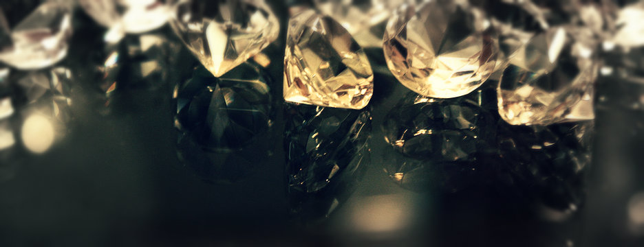 Diamonds: Kim Alaniz