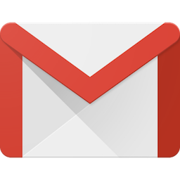 Image result for gmail logo render