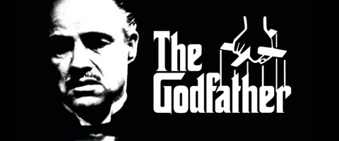 The Godfather graphic