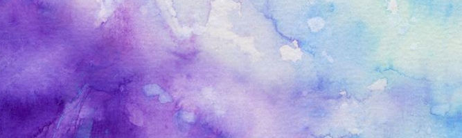Web Trends 2015: Brush up on the Watercolor Design Trend