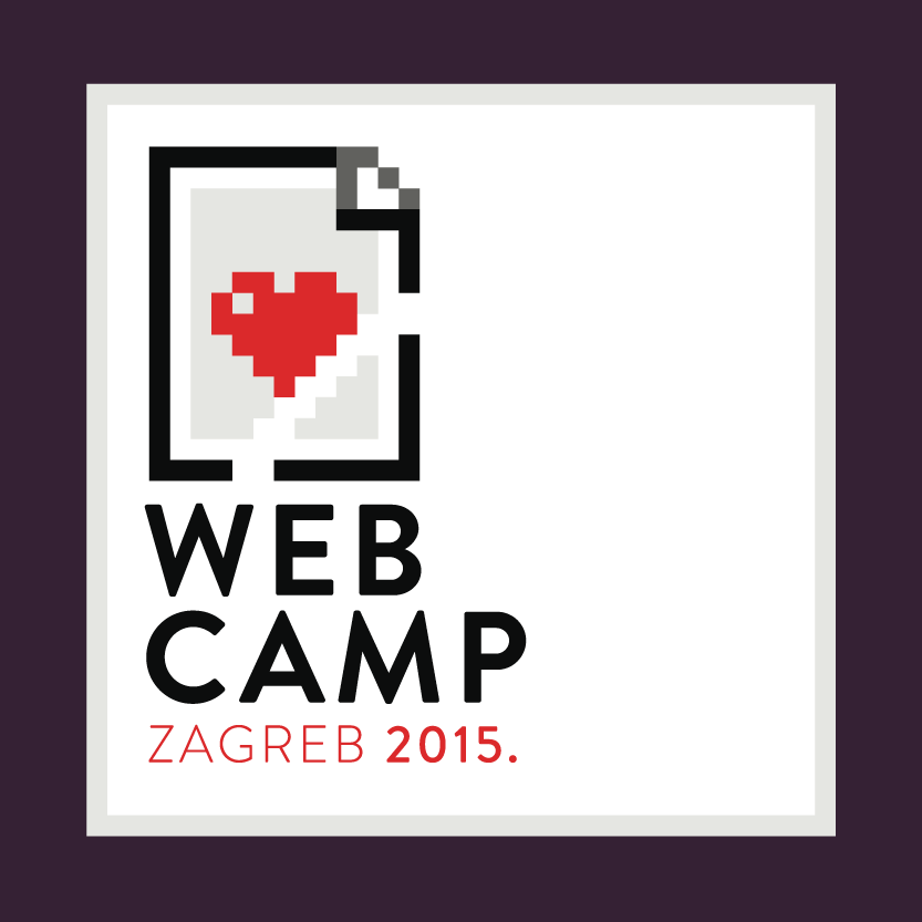 Webcamp ZG logo