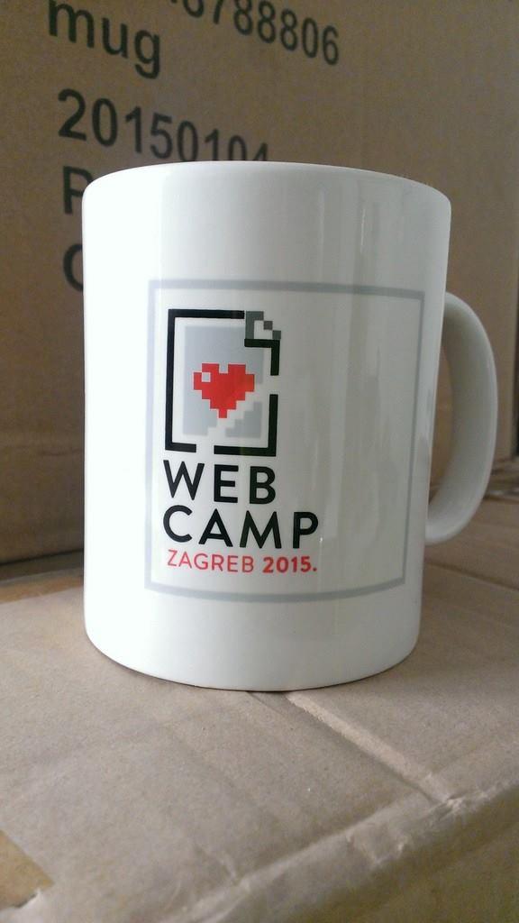 Webcamp ZG mug