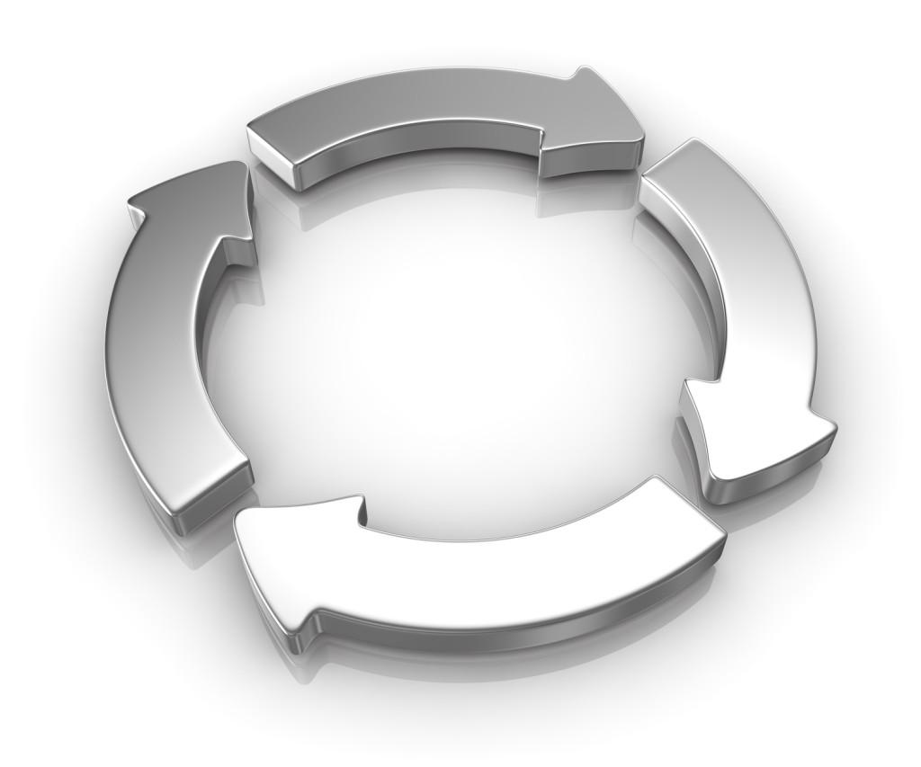 A loop illustration