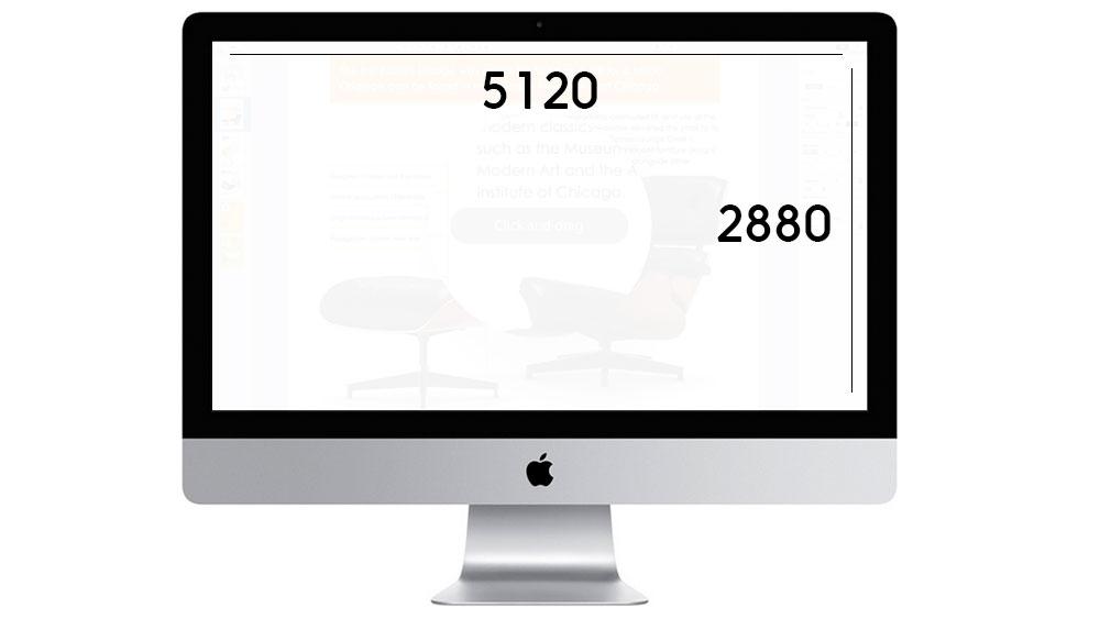 5k Display