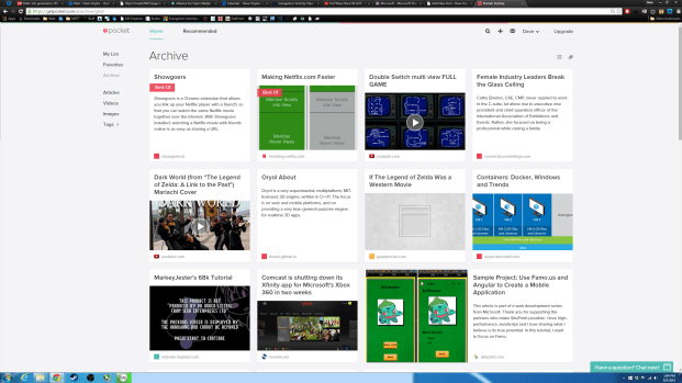 A Microsoft Evangelist's Favorite Chrome Extensions — SitePoint